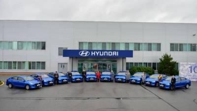 Россия в первом полугодии на 44% нарастила выпуск легковых автомобилей