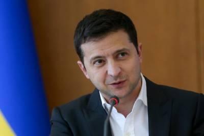 Подписанный Зеленским закон о коренных народах Украины вступил в силу