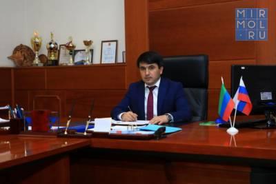 Магомед Курбанов: «Новые меры развития сельских территорий – своевременная и хорошая идея»
