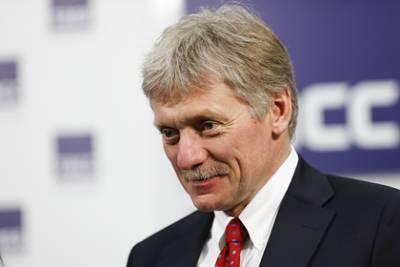 Кремль объявил об активизации темпов вакцинации в России