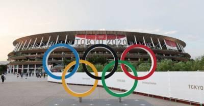 """""""Сложное и ответственное решение"""": Матыцин заявил, что Россия может претендовать на Олимпиаду 2036 года"""