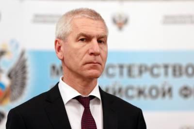 Матыцин назвал гонорары россиян за медали Олимпиады