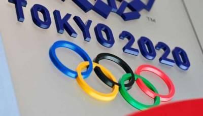 В Токио стартовали Олимпийские игры 2020 (ОНЛАЙН-трансляция)