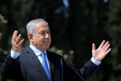 Кнессет вернется к адресному законопроекту против Нетаниягу