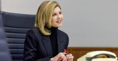 Зеленская решила провести в Киеве саммит первых леди и джентльменов: подробности