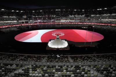 В Токио стартуют Олимпийские игры 2020