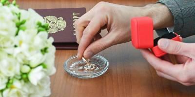 ВЦИОМ узнал отношение россиян к однополым бракам