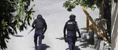 США идентифицировали шесть подозреваемых в убийстве президента Гаити
