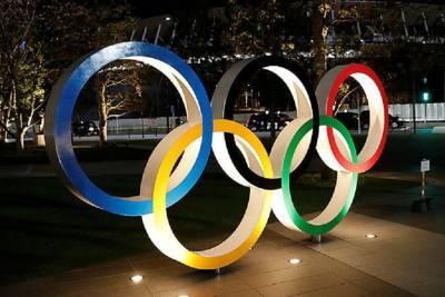 В Токио потух Олимпийский огонь. ВИДЕО