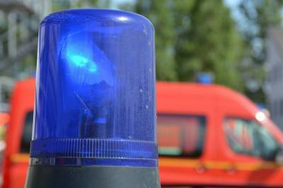 В Миллеровском районе в ДТП погибла женщина, два человека пострадали
