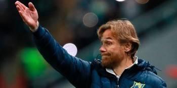 Главным тренером сборной России по футболу станет Валерий Карпин
