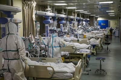 Китай попросили сотрудничать в расследовании происхождения коронавируса