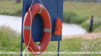 Три человека утонули в Гомельской области 22 июля