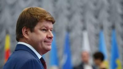 Губерниев считает, что Карпину нужно уйти из «Ростова» ради сборной России