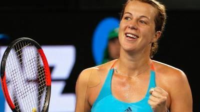 Теннис, ОИ-2020, Женщины, Первый круг, Павлюченкова - Эррани, Прямая текстовая онлайн трансляция