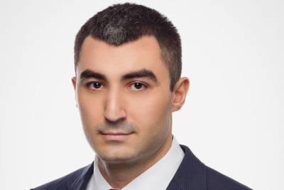 В Смоленской администрации назначен новый замгубернатора