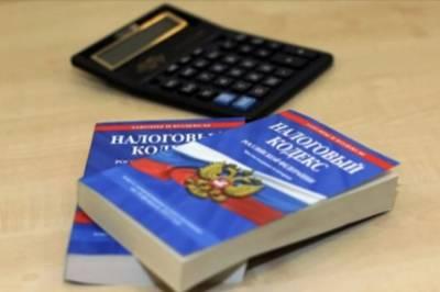 Житель Хабаровского края скрыл от налоговой 9 млн рублей