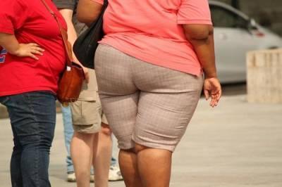 Минздрав РФ: наибольшая доля людей с ожирением наблюдается в Алтайском крае