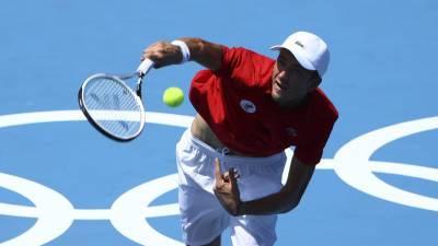 Теннисист Медведев высказался о назначении Карпина главным тренером сборной России