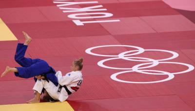 Белодед проиграла в полуфинале Олимпийских игр и поборется за бронзу
