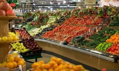 Эксперты ждут снижения цен на «борщевой набор» к началу августа