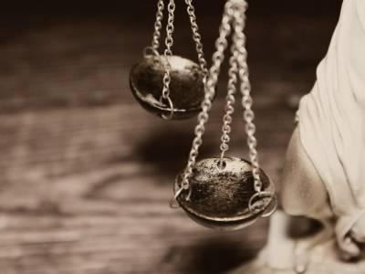 Суд в Санкт-Петербурге отправил обвиняемую по делу о махинациях с путёвками для детей-инвалидов под домашний арест