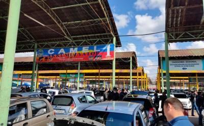 """В Узбекистане запустят госуслугу """"История автомобиля"""". Теперь можно будет узнать, сколько владельцев было у авто и его реальный пробег"""
