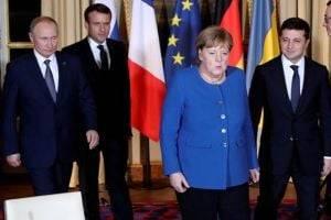 Марунич: Если Зеленский за мир, то почему лидер «партии мира» Медведчук под арестом?