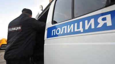 МВД рассказало о задержании подозреваемого в убийстве полицейского в Ставрополе