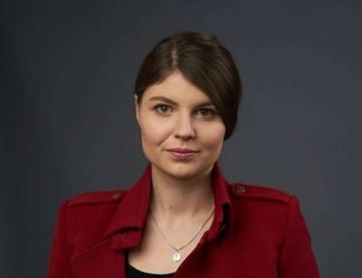На довыборах в Херсонской области баллотируется целеустремленный политик с четким видением будущего Украины