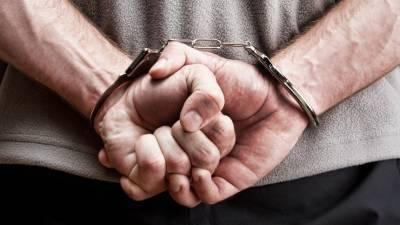 Видео задержания подозреваемого в расстреле замначальника уголовного розыска Ставрополя