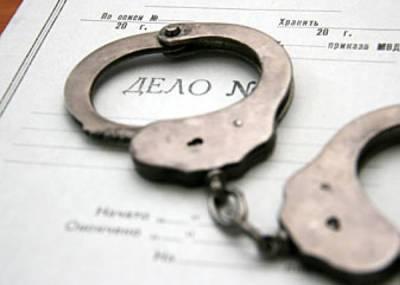 Задержан один из подозреваемых в убийстве полицейского из Ставрополя