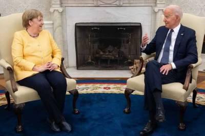 Украине не надо обижаться на США и Германию из-за Северного потока-2 — политолог