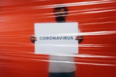 24 июля в Смоленской области обнаружили коронавирус в 15 районах