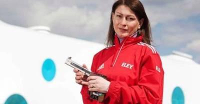 Грузинка Нино Салуквадзе выступила на 9 Олимпиадах и установила рекорд