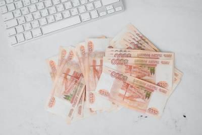 27-летний житель Смоленска украл карту у своего приятеля и потратил 175 тысяч рублей