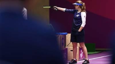 Матыцин оценил победу Бацарашкиной на Олимпиаде в Токио