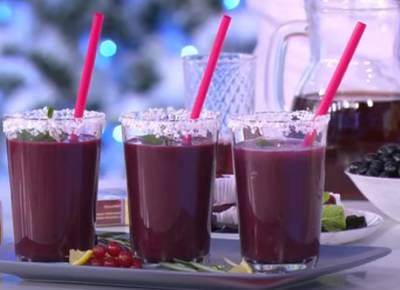 Улучшает работу мозга и снижает риск рака: эксперты назвали сок, которые способен подарить долголетие