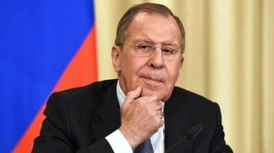 """Лавров заявил, что США якобы создали """"раскольническую"""" ПЦУ"""