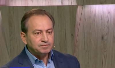 """Микола Томенко: """"Чому українські дива не стають чудесами світу"""""""