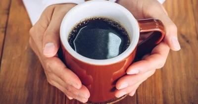 Потребление большого количества кофе в день может привести к уменьшению мозга и слабоумию, - ученые