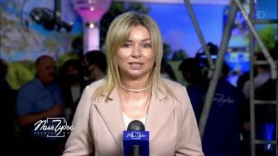 Жительница Смоленской области вышла в финал шоу «Поле Чудес»