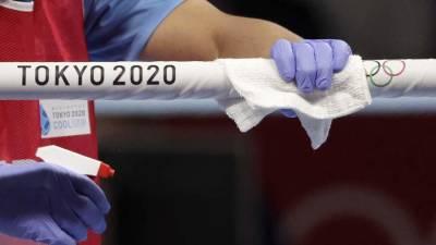 На «Токио–2020» выявили 16 новых случаев заражения коронавирусом
