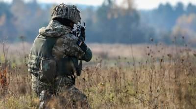 "Оккупанты 11 раз нарушили режим ""тишины"" на Донбассе, - штаб"
