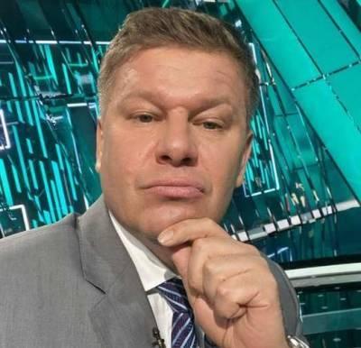 Губерниев о неудаче российских пловцов на Олимпиаде: Вдрызг проиграли, но удар то держите!