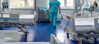 За сутки в Карелии 33 ребенка вылечились от коронавируса, 9 заболели