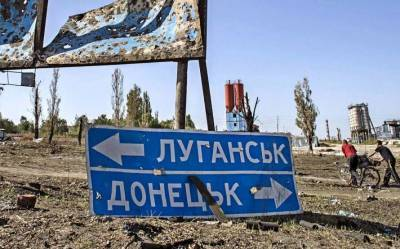 Российские оккупанты продолжают нарушать «режим тишины» в зоне ООС