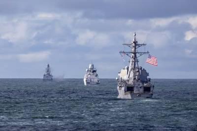 Modern Diplomacy: гиперзвуковые «Цирконы» способны лишить США шансов на быструю победу в случае войны с Россией в Черном море