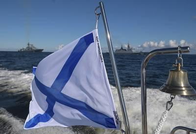 В Санкт-Петербурге расправились с семьей экс-адмирала ВМФ РФ: Под подозрением сам подводник
