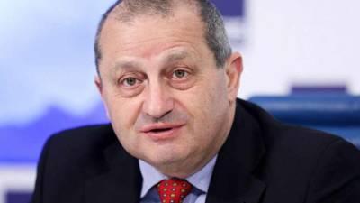 Яков Кедми установил предельный срок пребывания враждебных кораблей НАТО в Черном море